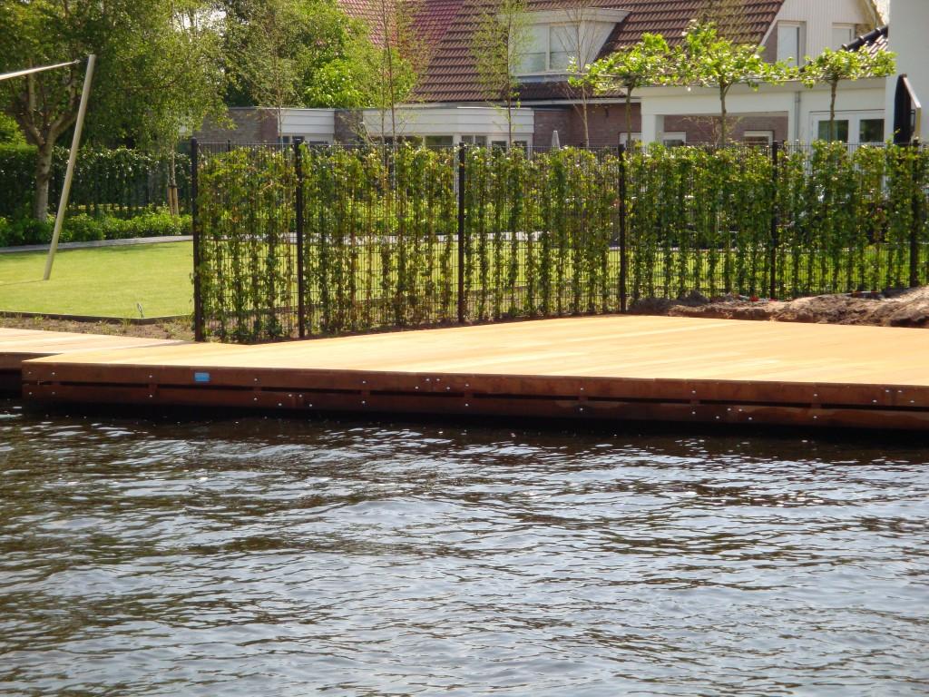 Steiger & terras - Uiterweg Aalsmeer1