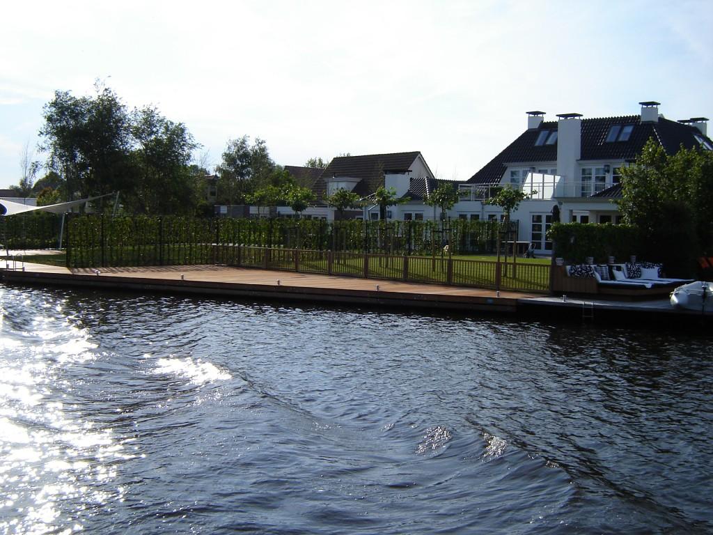 Steiger & terras - Uiterweg Aalsmeer3