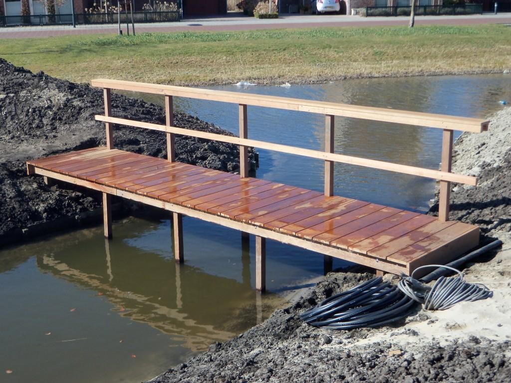 Steigers en bruggen - Hoofddorp2