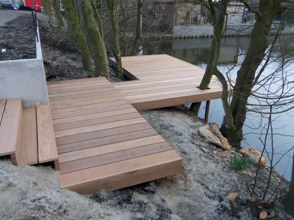 Steigers en bruggen - Hoofddorp4